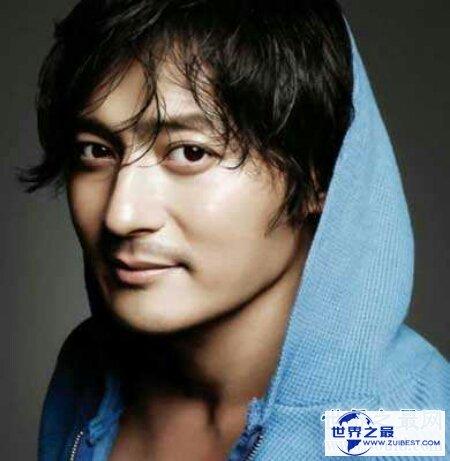 【图】韩国最帅的男明星排名 看看你家爱豆上榜了吗