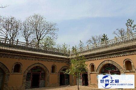 【图】中国南方的地下四合院地坑院你了解了多少呢