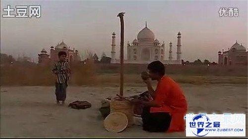 【图】印度通天绳解密 为何一根绳子会如此神奇