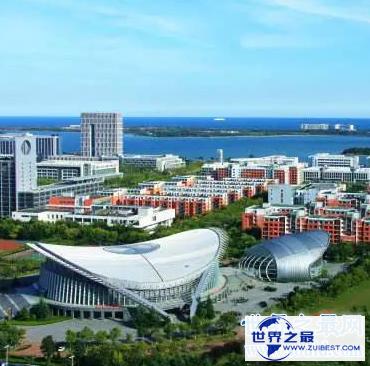 【图】沿海浪漫的欧式建筑 青岛的大学有哪些呢