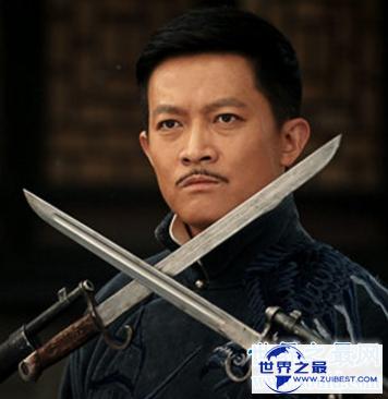 【图】混世魔王霍啸林历史原型竟是抗战烈士