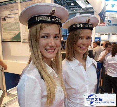 【图】俄国美女私生存淫乱不堪 你怎样看俄国美女