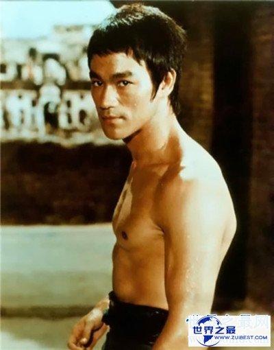 【图】李小龙是怎样死的 一代英雄突然一夜暴毙