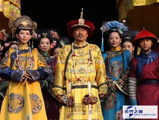 揭:雍正皇帝终身册封过几个皇后?