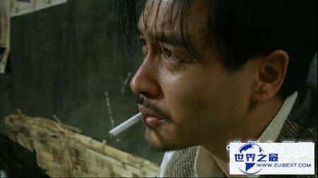 【图】香港的哪些电影造成了香港黑帮电影大全