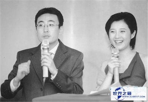 【图】窦文涛老婆是谁 三个女友均有钱又难看