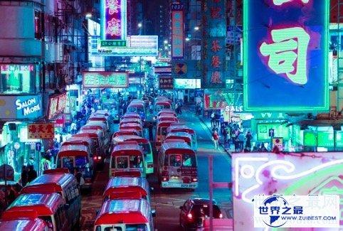 【图】香港自由行攻略大全 下面这些网红雷区可千万别