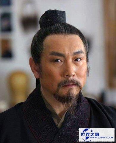 燕王卢绾为什么受刘邦信赖 卢绾怎样死的