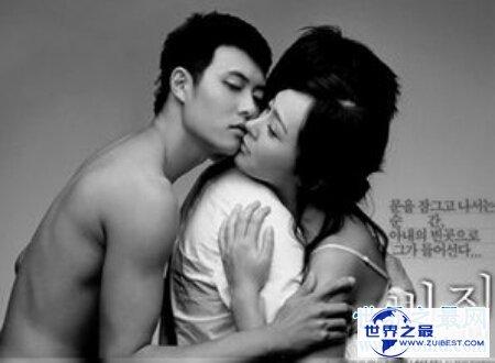【图】韩国情爱电影十分适宜小情侣一同看 很有爱哦