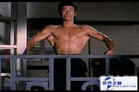 【图】世界上最强健的人是谁 最强健的人的电影又有哪