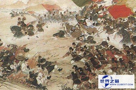 刘秀:中国历史上最会做皇帝的帝皇