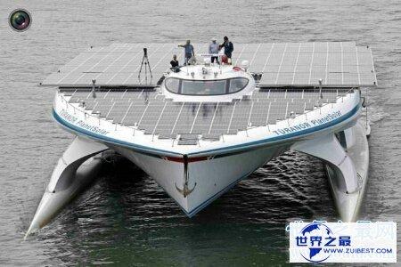 【图】世界上大的船是什么让咱们一同了解一下