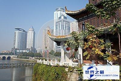 【图】清点中国旅行城市中比较好的几处 旅行最令人失