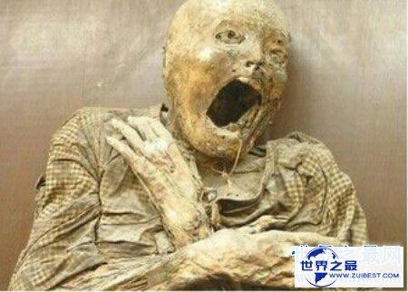 【图】泰国恐惧博物馆是一个去泰国值得去的中央哦