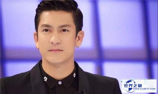 【图】国内最受欢迎的泰国明星 因《初恋》超火的男主