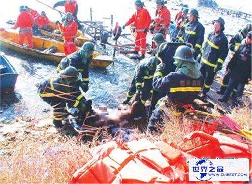 【图】包头空难可谓国内最惨案件 五名遇难空姐照曝光