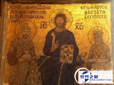 解密:东罗马帝国为何又被称为拜占庭帝国?