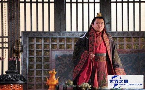 电视剧《三国》刘禅扮演者