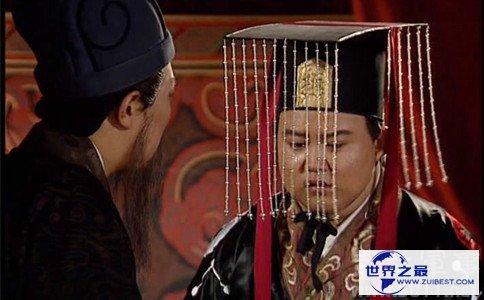 电视剧《三国演义》刘禅扮演者