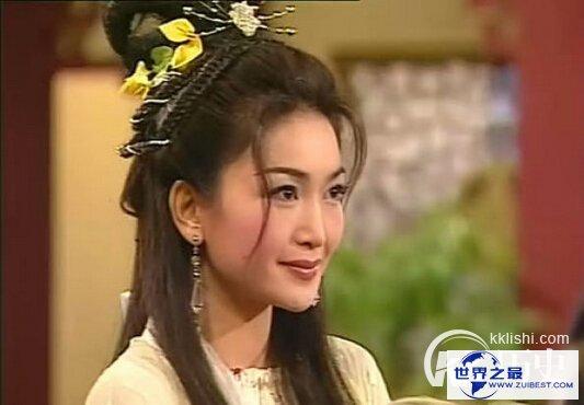 美色误国!清点中国历史上那些贪恋美色的当权者