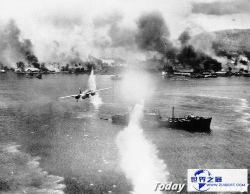【莱特湾海战】莱特湾海战后果如何?莱特湾海战日本为什么战胜?