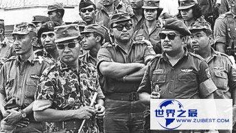 印尼930事情大起底