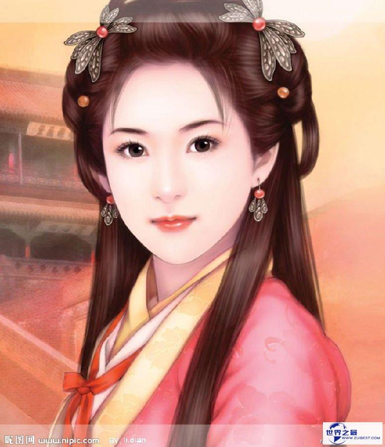 清朝期间后宫居然如此性虐宫女