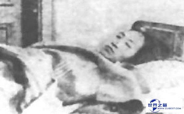 揭秘赵一曼身世之谜 受刑后的照片曝光