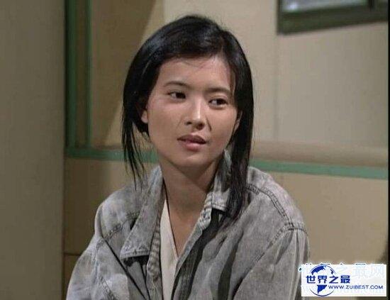 【图】揭秘香港女星前十名 颜值冷艳了一代人