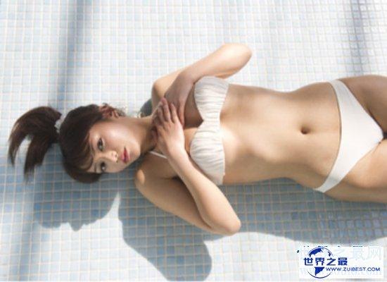 【图】性感迷人的日本最美丽的av女优排行,个个都是杠