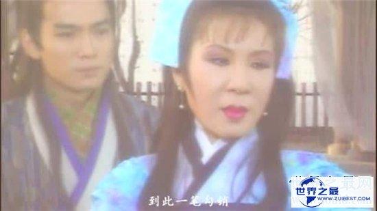 【图】西门无恨电视剧可谓雷剧 女主杨钧钧一人分饰两