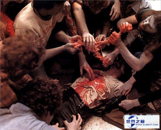 【图】寰球十大难看的丧尸电影 生化危机系列成为最经