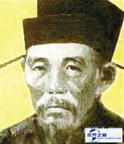【图】世界上最恶心的人是谁 秦桧可谓中国最大忠臣令
