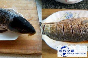 【图】糖醋活鱼是一道十分好吃的家常菜 很多冤家都很
