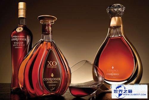 【图】世界八大烈酒有哪些 中国酿造白酒世界有名