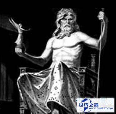 【图】奥丁宙斯 不同的神话系 也是领有齐全不同的命运