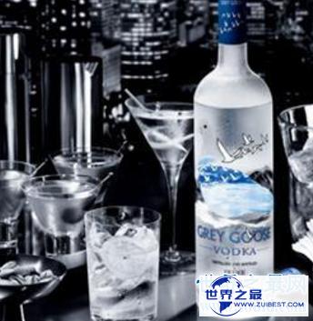 【图】世界上超级烈的酒 95度伏特加真的不会喝死人吗
