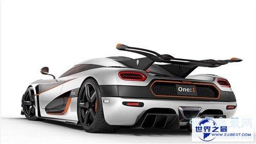 【图】西尔贝报价是多少 可谓世界顶级跑车之首