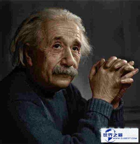 【图】世界上智商最高的人是谁让咱们一同了解一下