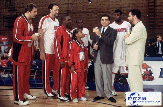 【图】十大最经典的篮球电影排名 极限乔丹复原最切实
