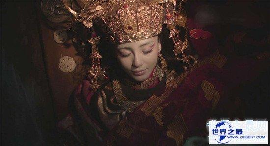 【图】鬼吹灯之寻龙诀中奥古公主并非虚拟 历史上曾真