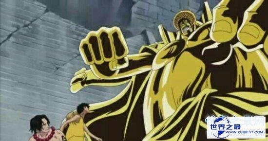 【图】幻兽种不输人造系果实 到底谁才是恶魔果实最强