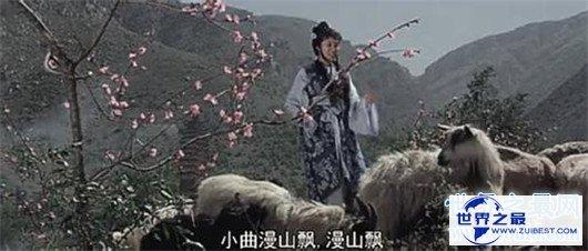 【图】三十多年了《牧羊曲》如今还在被翻唱,但还是