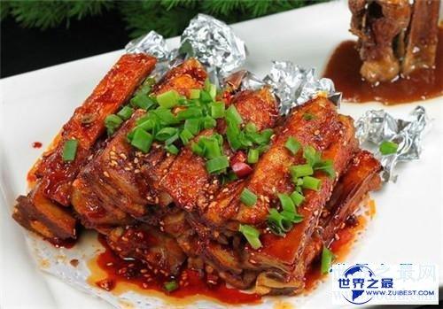 【图】中国八大菜系具体引见 看过这些菜品后直流口水