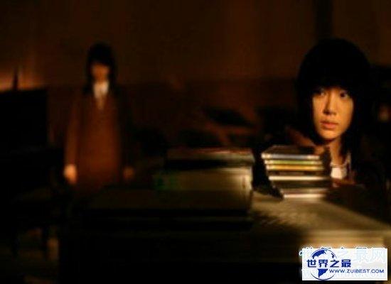 【图】清点超惊悚的十大韩国恐惧电影,吓到你想哭(