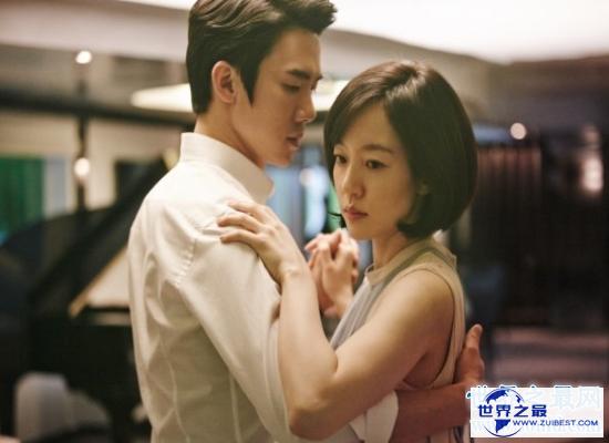 【图】2018韩国成人电影排行榜 每一部都能让你血管充血