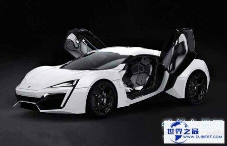 【图】世界上最贵的车排名有钱人的世界咱们真的不懂