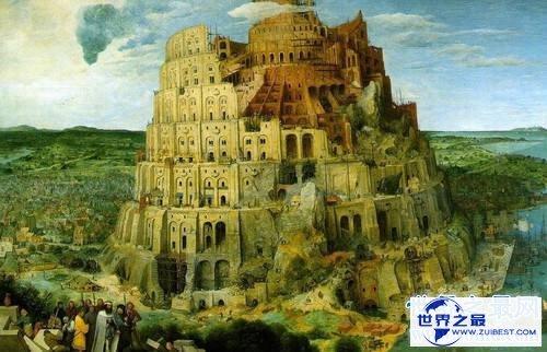 【图】世界七大奇迹是什么 每个奇迹都有不同的历史故