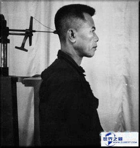 【图】红色高棉活体取脑机这种毛骨悚然的杀人模式