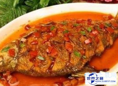 【图】中国十小名菜其中第一你一定是是你没有尝过的